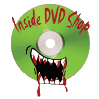 Logo vom Inside DVD Shop